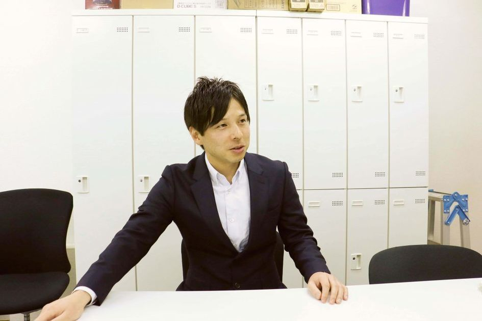 日本空調メンテナンス株式会社 代表取締役社長:笹木 順二氏