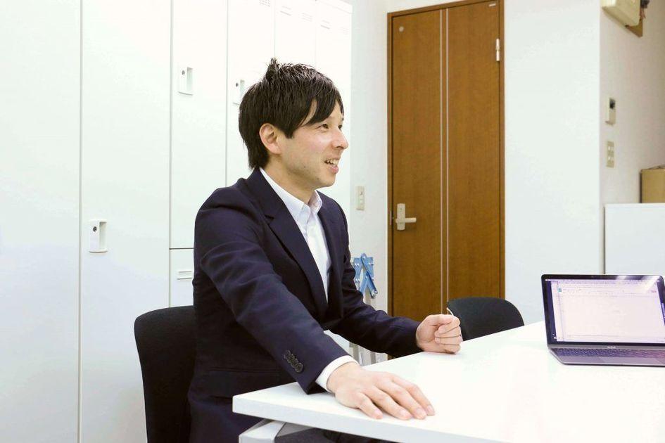 日本空調メンテナンス株式会社様代表取締役社長:笹木 順二氏