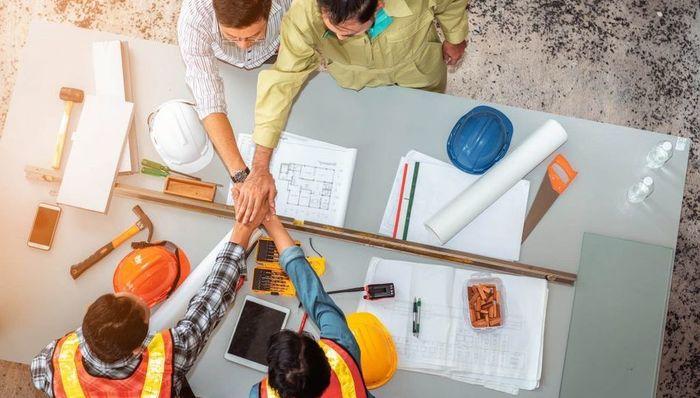 建設業界マッチング