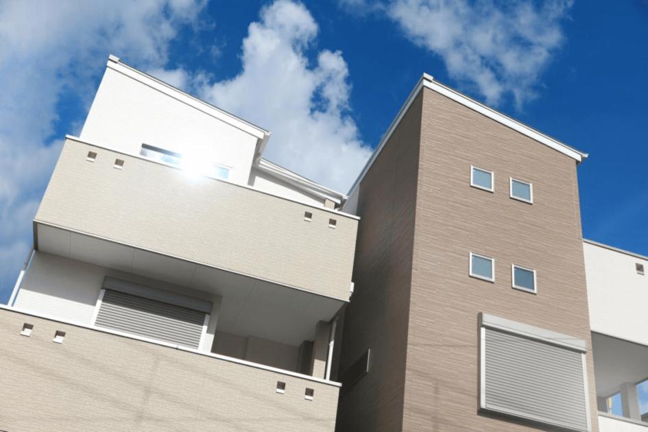 耐火建築物規制